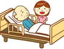 寝たきりでも筋力低下を予防するリハビリとは